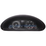 Mercedes C Class W203 Instrument Cluster Repair Service
